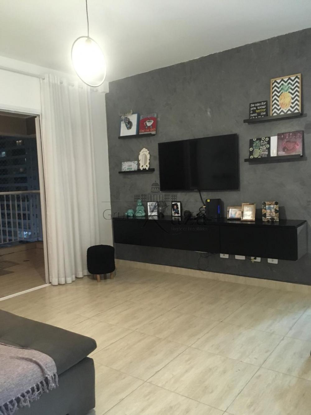 Alugar Apartamento / Padrão em São José dos Campos R$ 2.100,00 - Foto 1