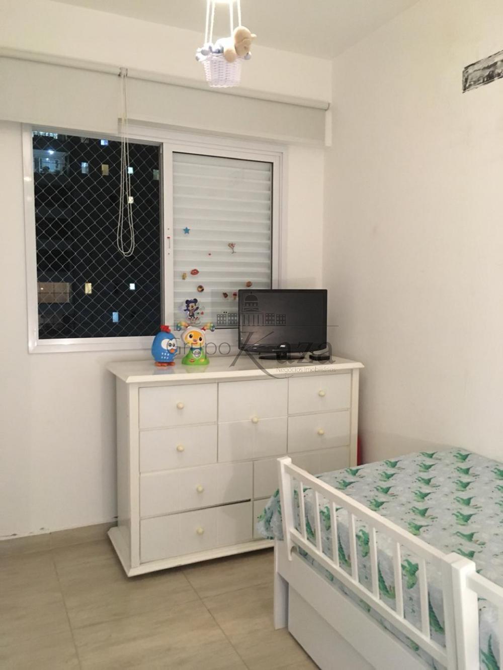 Alugar Apartamento / Padrão em São José dos Campos R$ 2.100,00 - Foto 9