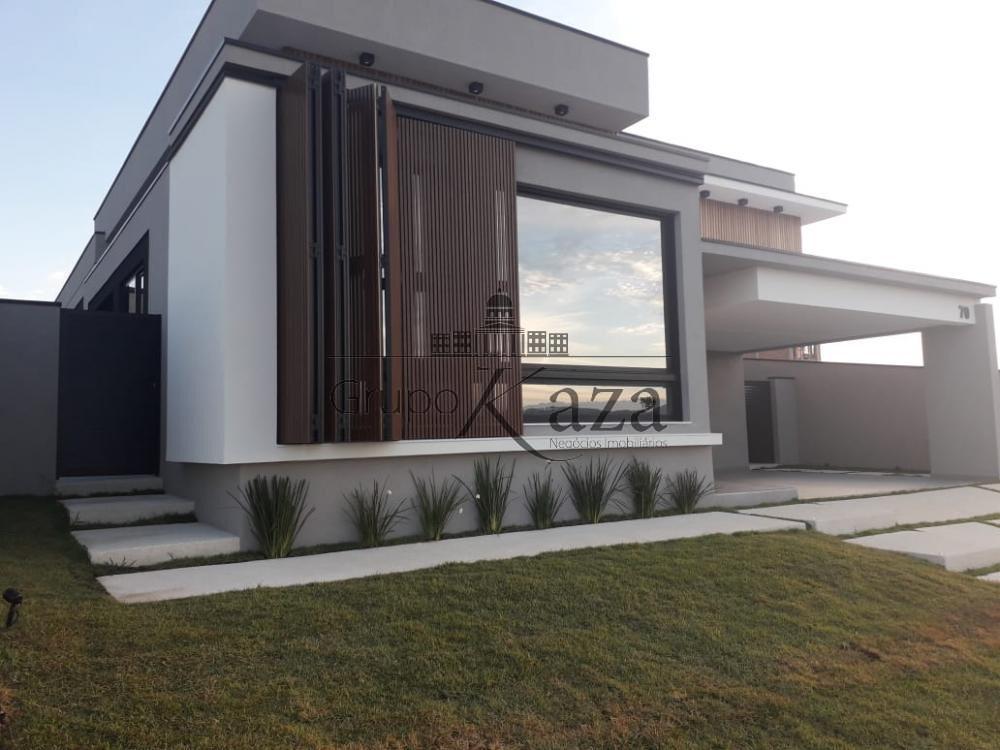 Sao Jose dos Campos Casa Venda R$1.480.000,00 Condominio R$600,00 4 Dormitorios 4 Suites Area do terreno 470.00m2 Area construida 205.00m2