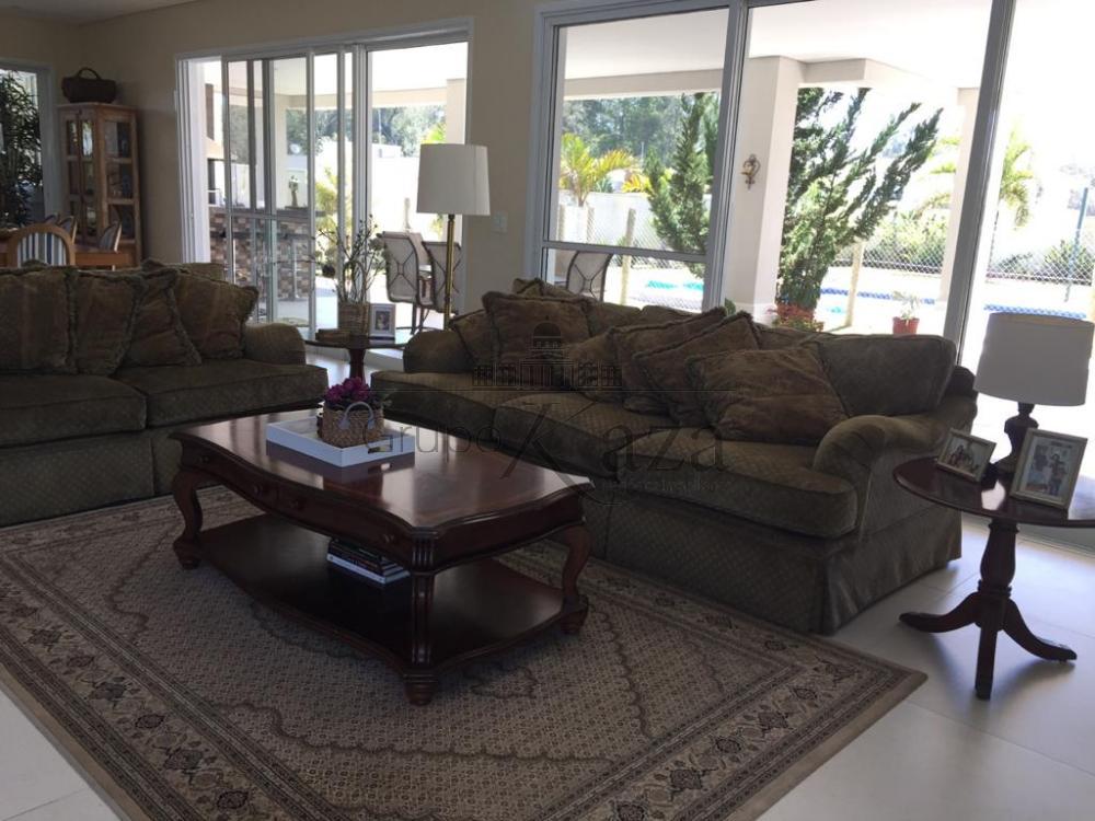 Sao Jose dos Campos Casa Venda R$3.800.000,00 Condominio R$1.000,00 5 Dormitorios 5 Suites Area do terreno 1200.00m2 Area construida 500.00m2