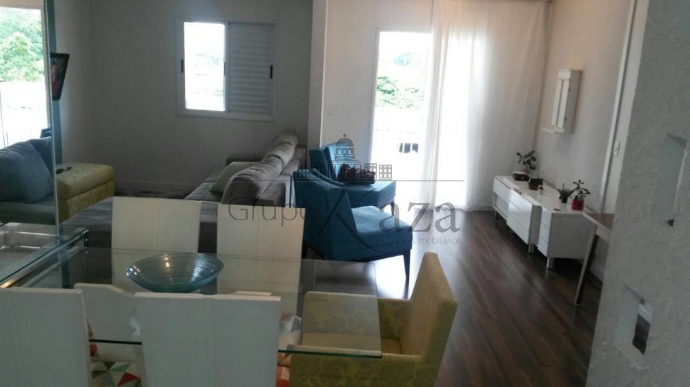 Sao Jose dos Campos Apartamento Venda R$430.000,00 Condominio R$460,00 3 Dormitorios 2 Suites Area construida 99.00m2