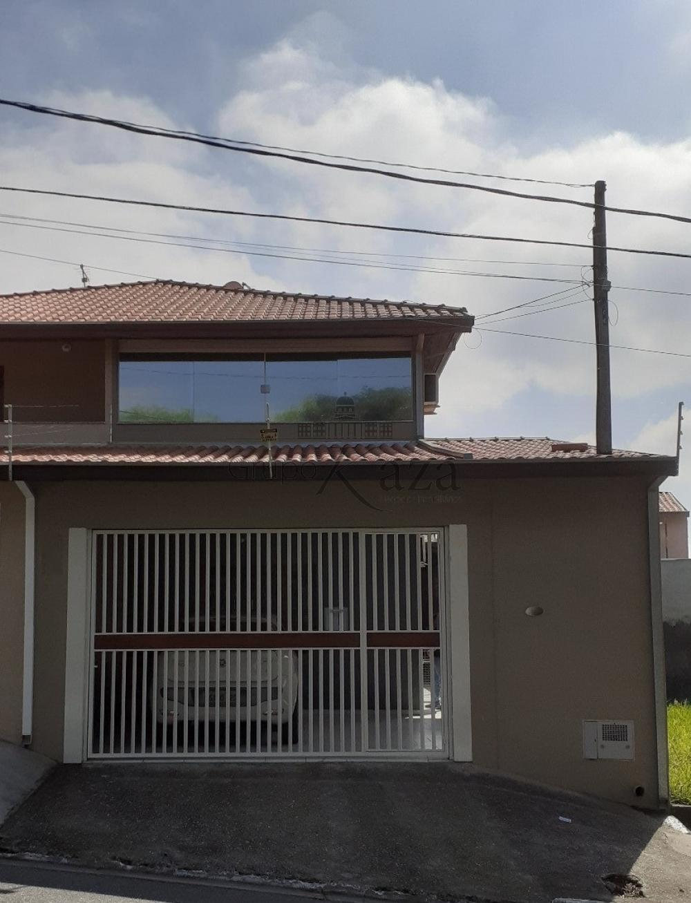 Sao Jose dos Campos Casa Venda R$500.000,00 4 Dormitorios 2 Suites Area do terreno 160.00m2 Area construida 135.00m2