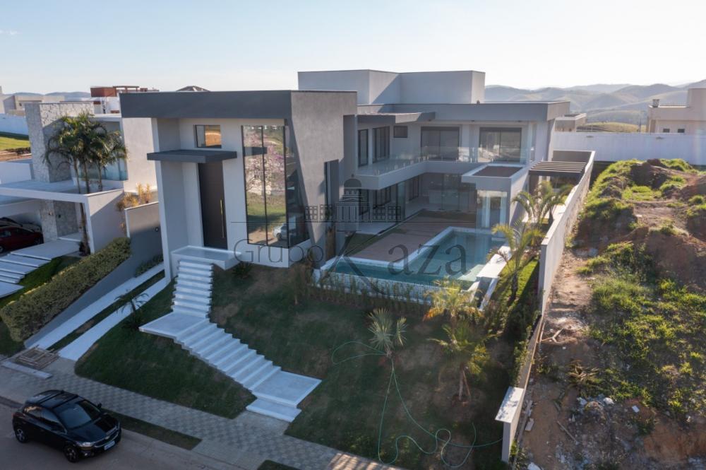 Sao Jose dos Campos casa em construcao condominio Venda R$4.790.000,00 Condominio R$800,00 5 Dormitorios 5 Suites Area do terreno 883.00m2 Area construida 700.00m2