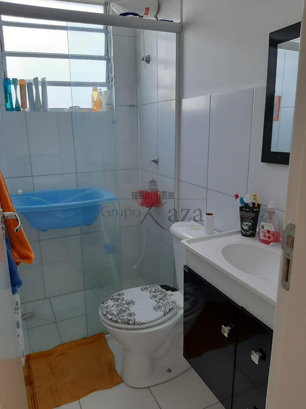 Alugar Apartamento / Padrão em São José dos Campos R$ 1.350,00 - Foto 9