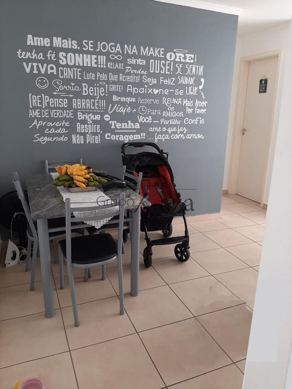 Alugar Apartamento / Padrão em São José dos Campos R$ 1.350,00 - Foto 2