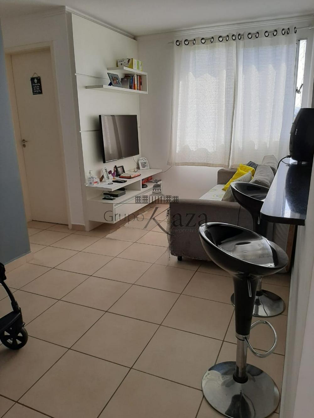 Alugar Apartamento / Padrão em São José dos Campos R$ 1.350,00 - Foto 4