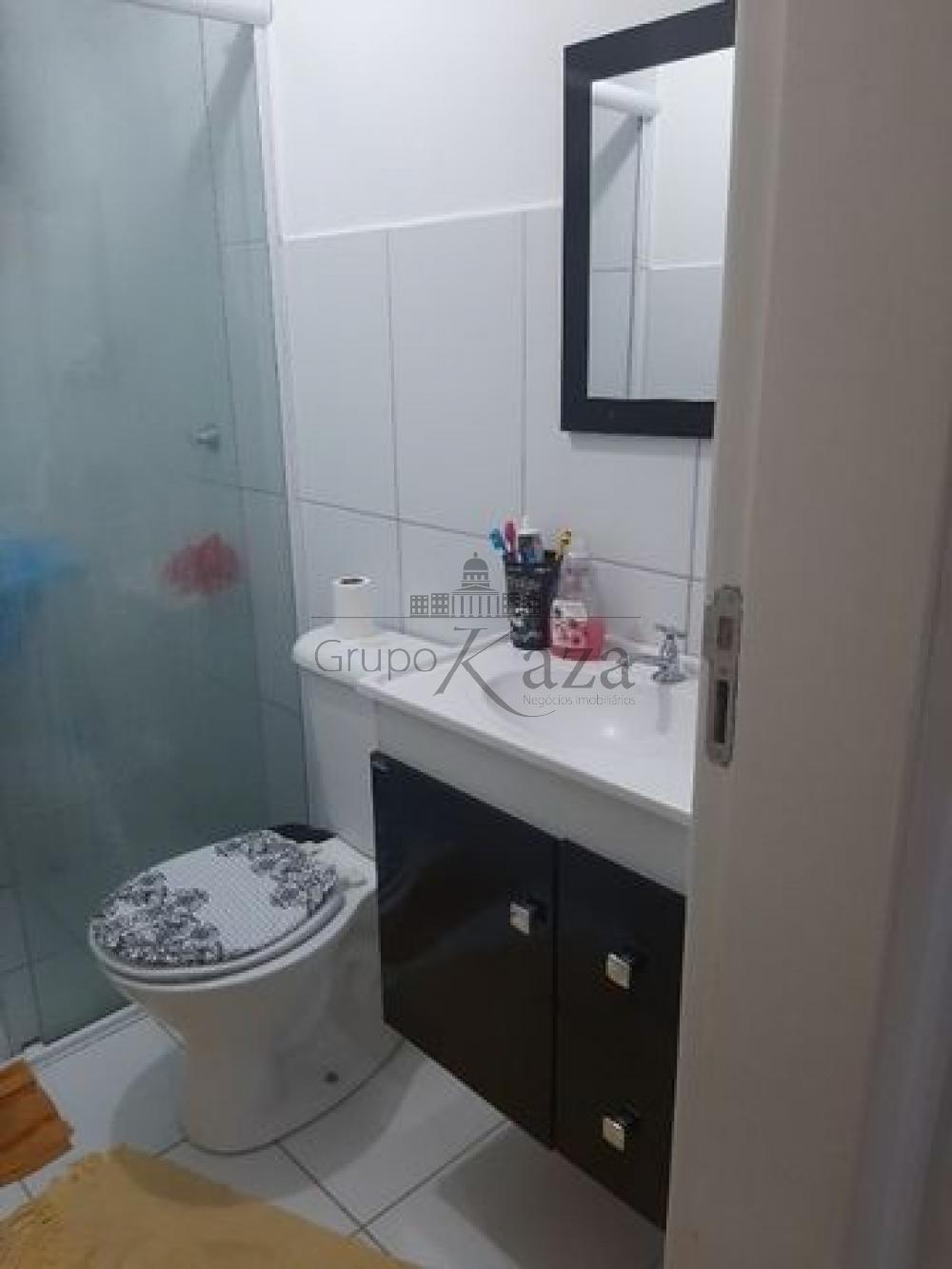 Alugar Apartamento / Padrão em São José dos Campos R$ 1.350,00 - Foto 7