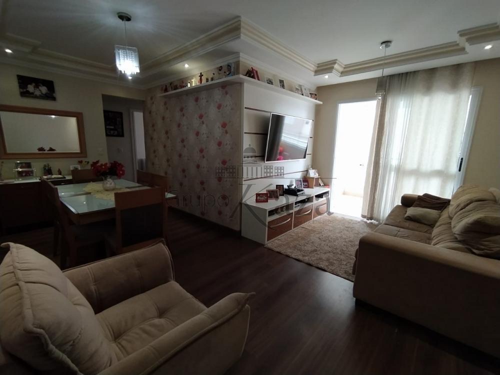 Sao Jose dos Campos Apartamento Venda R$380.000,00 Condominio R$320,00 2 Dormitorios 1 Suite Area construida 75.00m2