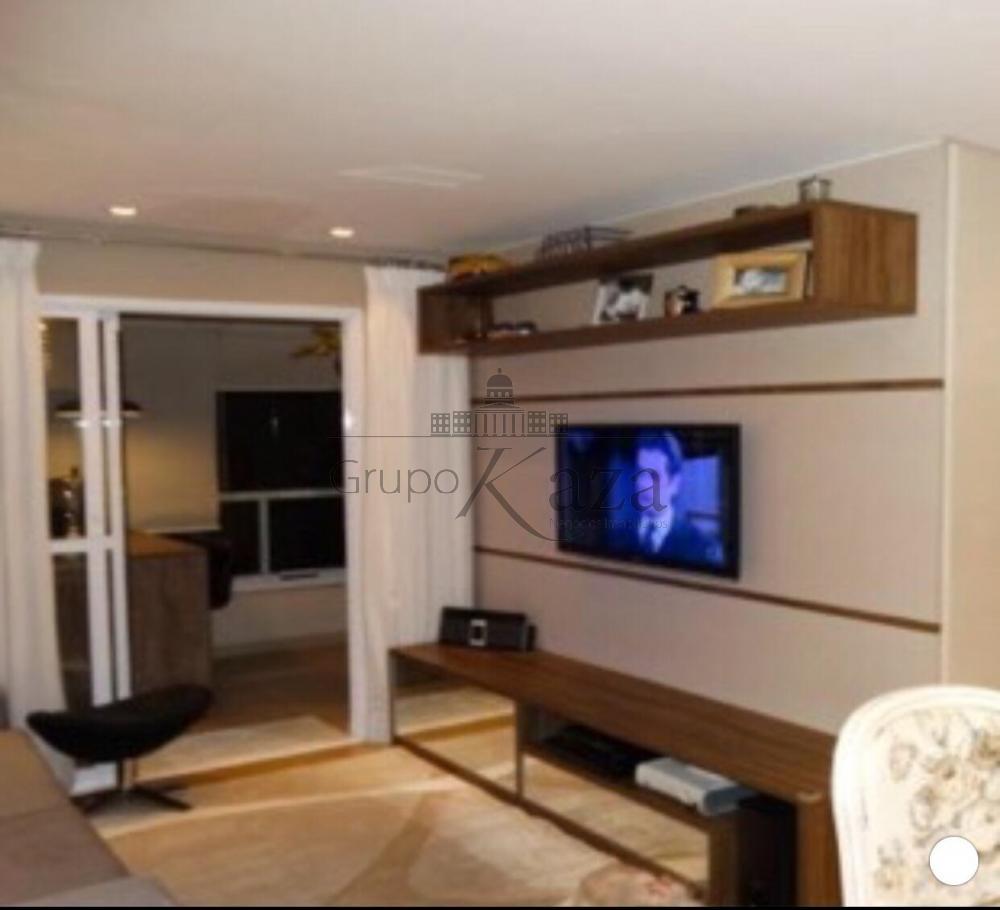 Sao Jose dos Campos Apartamento Venda R$541.000,00 Condominio R$340,00 3 Dormitorios 1 Suite Area construida 87.00m2