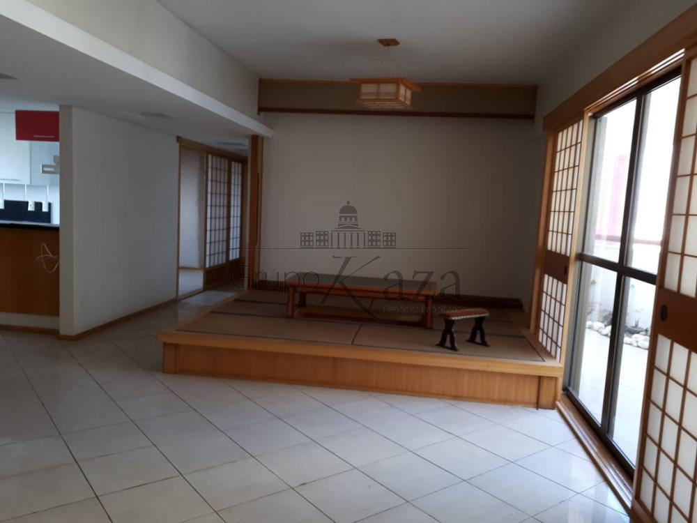 Sao Jose dos Campos Apartamento Venda R$680.000,00 Condominio R$1.000,00 3 Dormitorios 1 Suite Area construida 135.00m2
