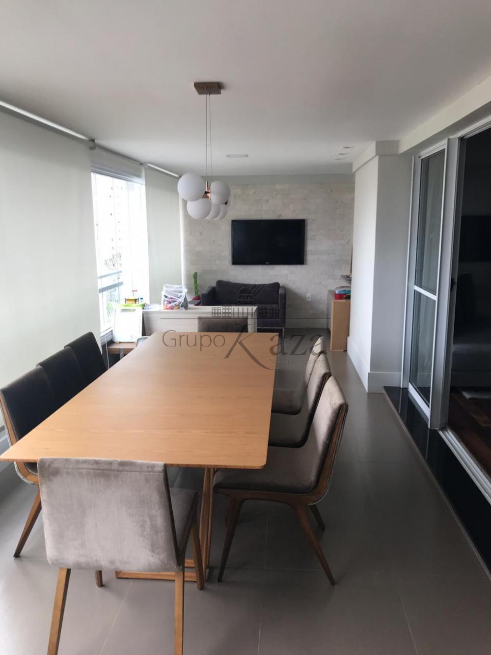 Comprar Apartamento / Padrão em São José dos Campos apenas R$ 1.250.000,00 - Foto 4
