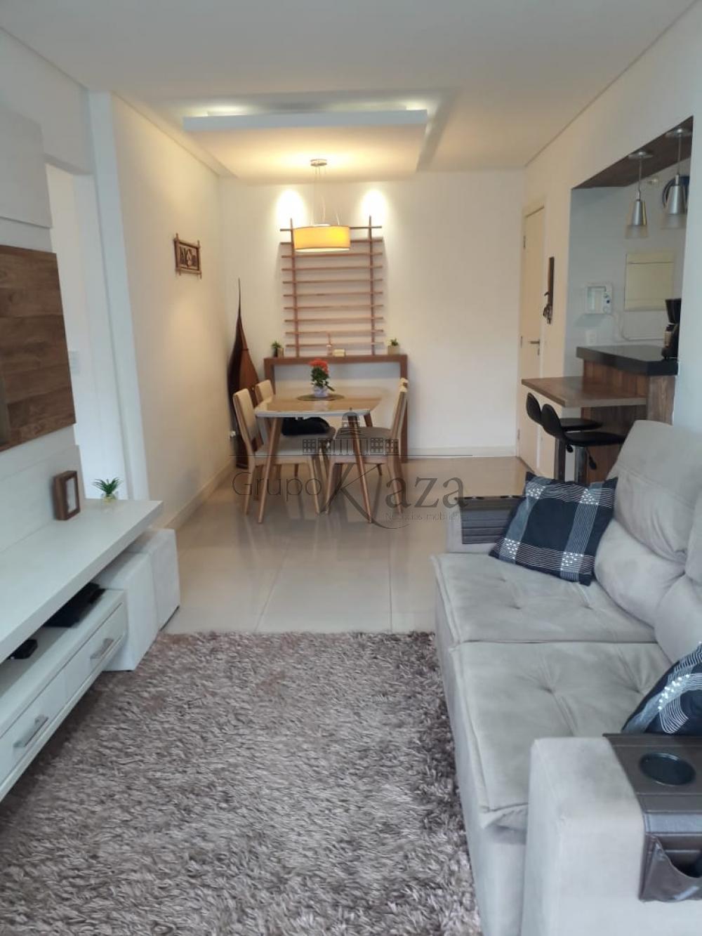 Comprar Apartamento / Padrão em São José dos Campos apenas R$ 530.000,00 - Foto 2