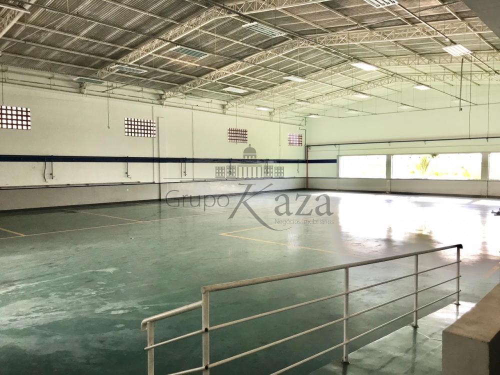 Alugar Comercial/Industrial / Prédio em São José dos Campos apenas R$ 60.000,00 - Foto 22