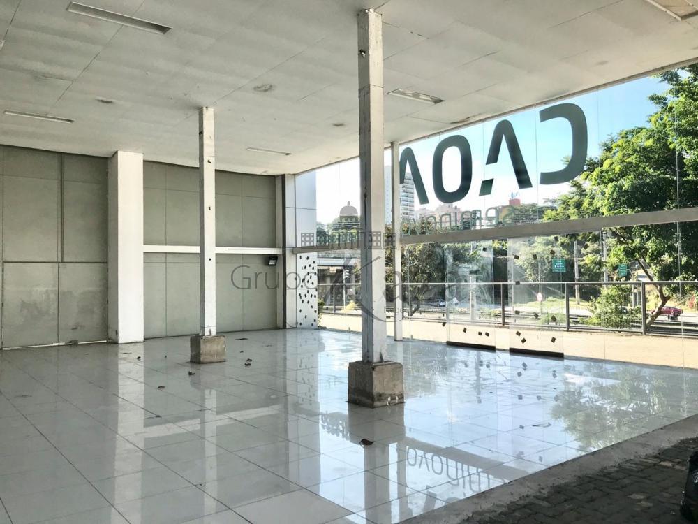 Alugar Comercial/Industrial / Prédio em São José dos Campos apenas R$ 60.000,00 - Foto 16