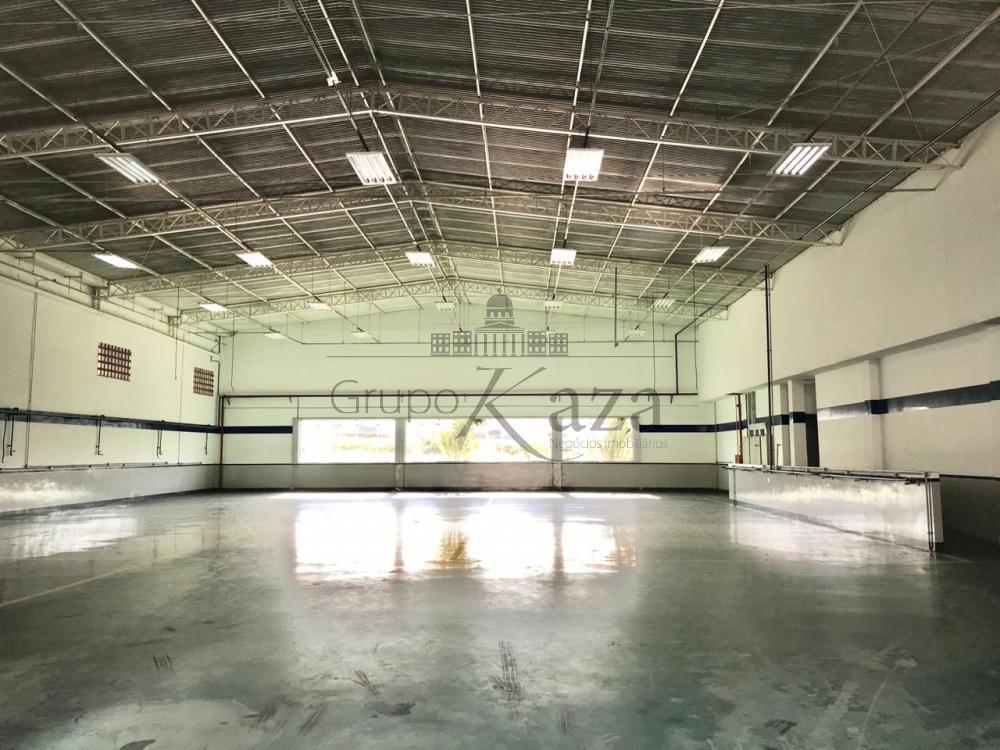 Alugar Comercial/Industrial / Prédio em São José dos Campos apenas R$ 60.000,00 - Foto 21