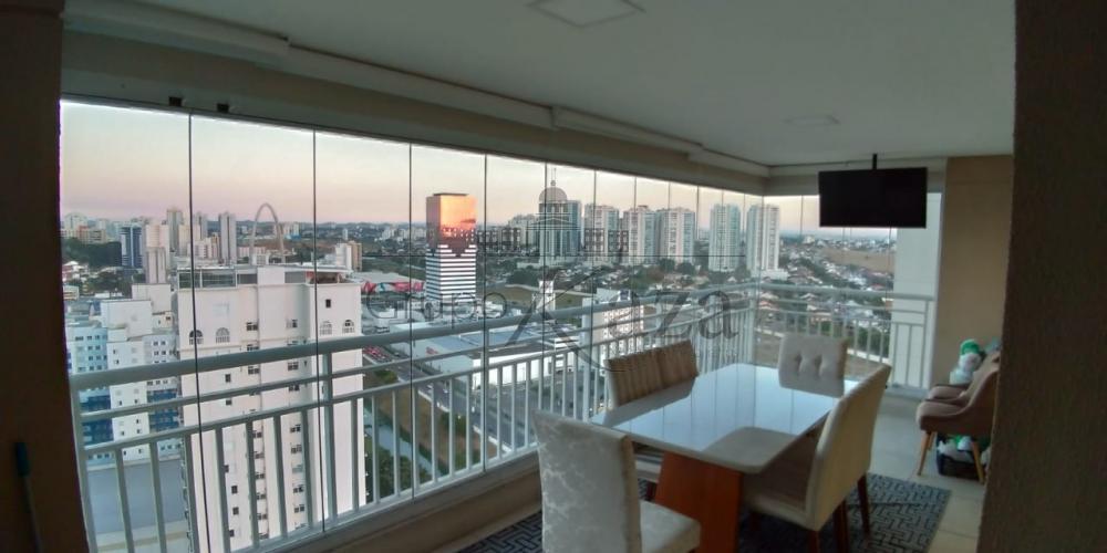 Sao Jose dos Campos Apartamento Venda R$850.000,00 Condominio R$680,00 3 Dormitorios 1 Suite Area construida 124.00m2
