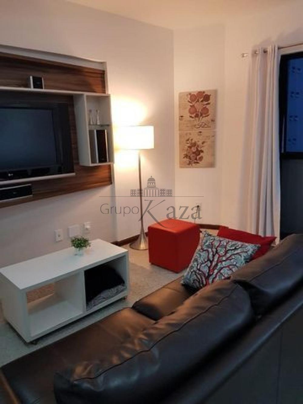Sao Jose dos Campos Apartamento Venda R$460.000,00 Condominio R$840,00 2 Dormitorios 1 Suite Area construida 86.00m2