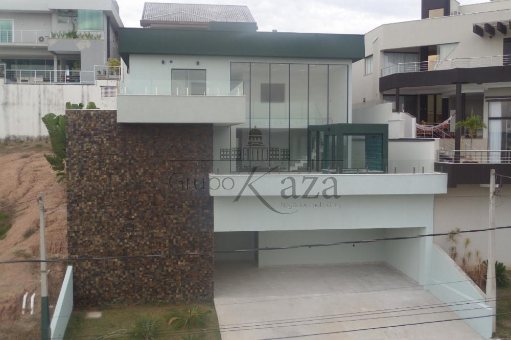 Sao Jose dos Campos Casa Venda R$2.350.000,00 Condominio R$400,00 4 Dormitorios 4 Suites Area do terreno 472.00m2 Area construida 465.00m2