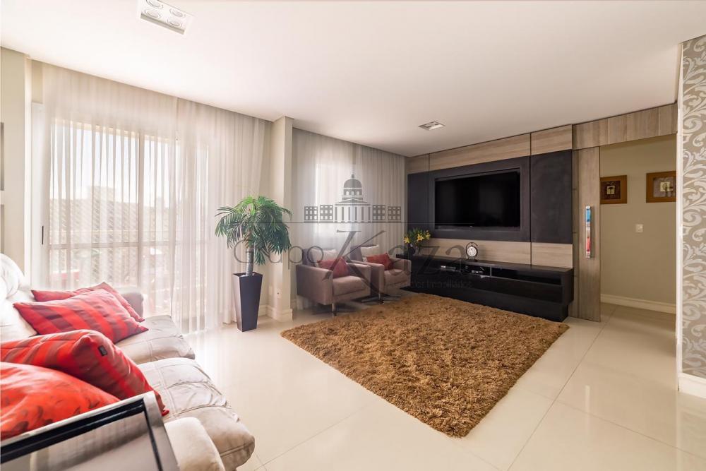 Sao Jose dos Campos Apartamento Venda R$690.000,00 Condominio R$500,00 3 Dormitorios 2 Suites Area construida 100.00m2