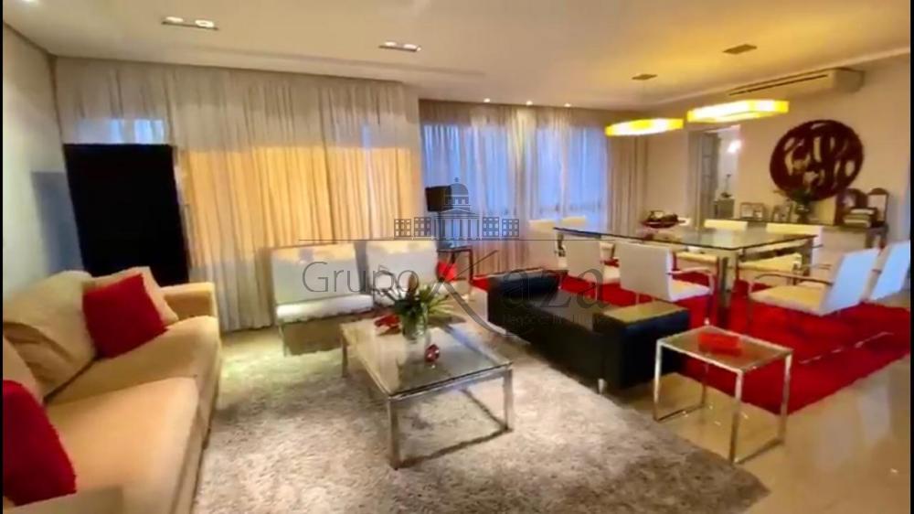Sao Jose dos Campos Apartamento Venda R$2.680.000,00 Condominio R$2.500,00 4 Dormitorios 4 Suites Area construida 323.00m2