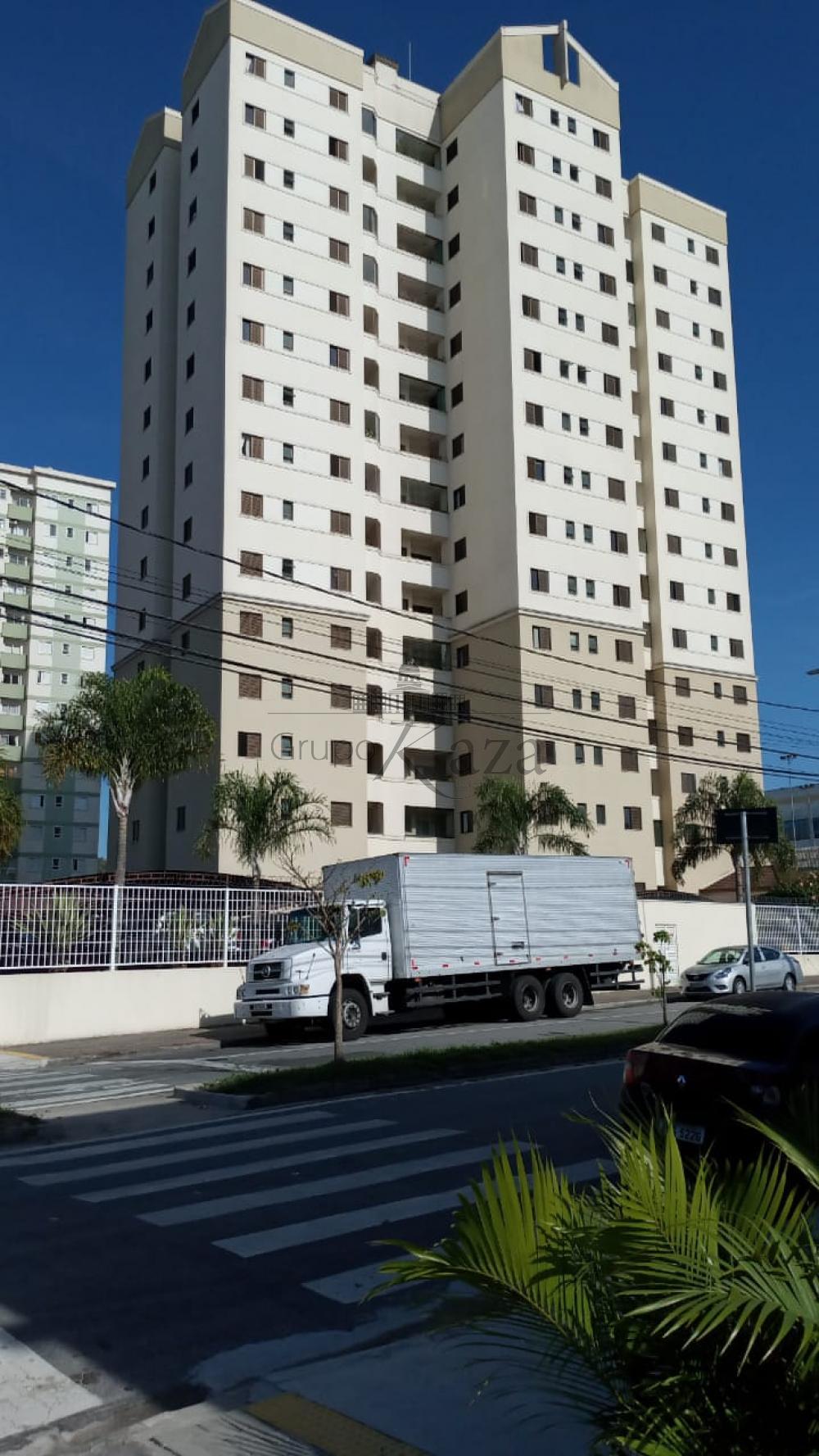 Sao Jose dos Campos Apartamento Venda R$295.000,00 Condominio R$350,00 2 Dormitorios 1 Suite Area construida 65.00m2