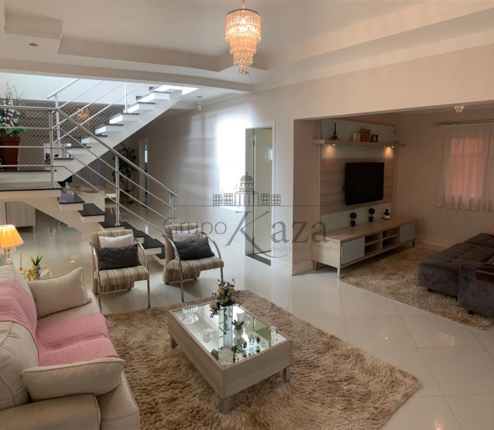 Sao Jose dos Campos Casa Venda R$990.000,00 Condominio R$360,00 4 Dormitorios 2 Suites Area do terreno 270.00m2 Area construida 250.00m2