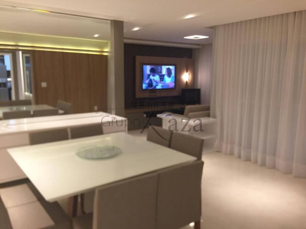 Sao Jose dos Campos Apartamento Venda R$1.150.000,00 Condominio R$700,00 2 Dormitorios 2 Suites Area construida 133.00m2