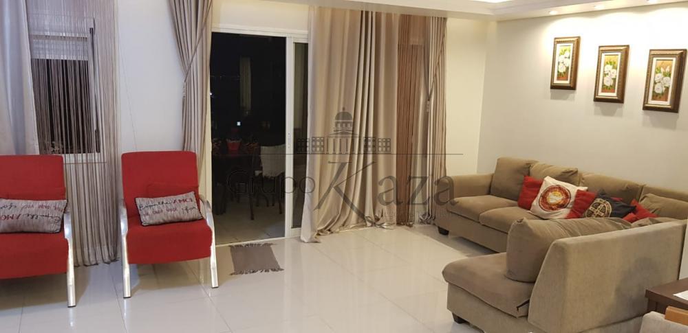 Sao Jose dos Campos Apartamento Venda R$930.000,00 Condominio R$700,00 3 Dormitorios 1 Suite Area construida 143.00m2