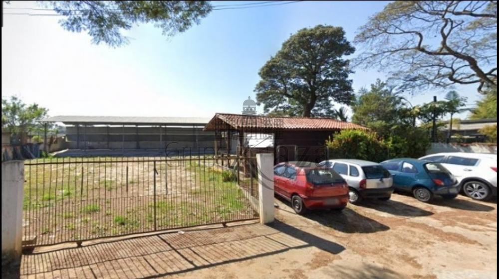 Alugar Area / Comercial em São José dos Campos R$ 6.000,00 - Foto 1