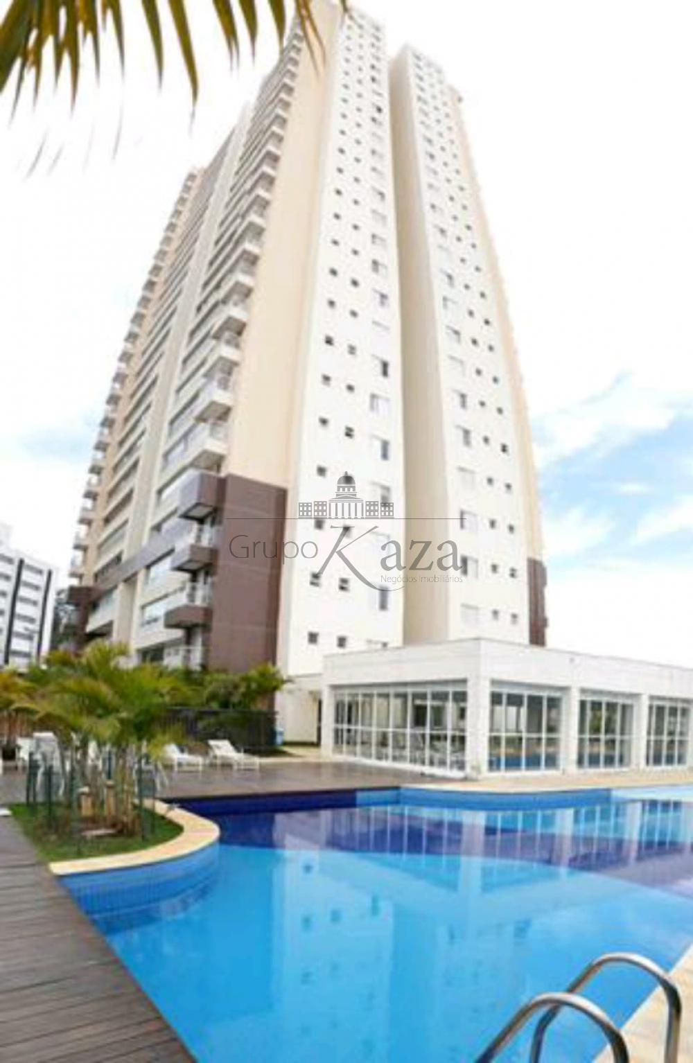 Sao Jose dos Campos Apartamento Venda R$949.900,00 Condominio R$750,00 4 Dormitorios 3 Suites Area construida 167.00m2
