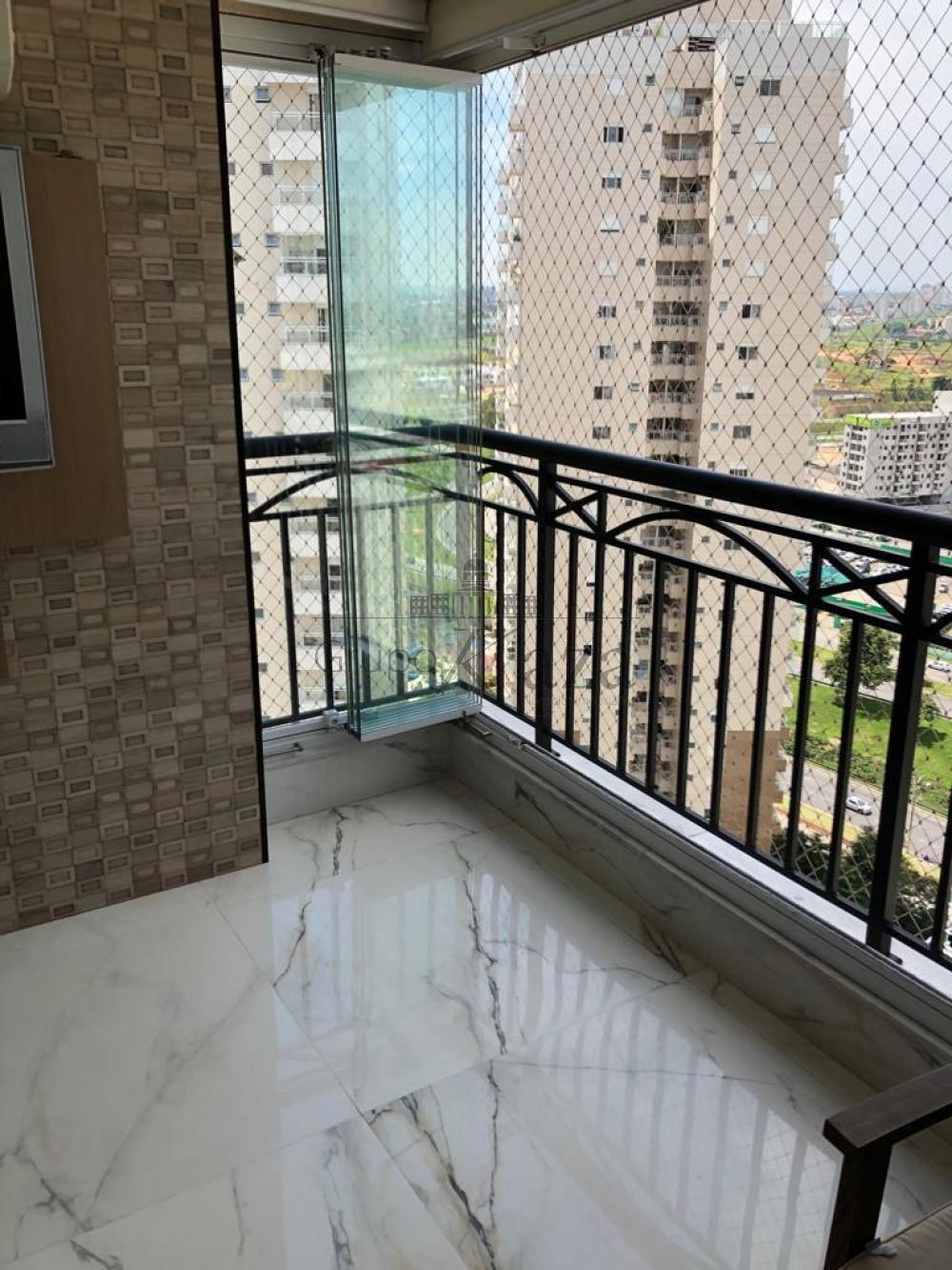 Sao Jose dos Campos Apartamento Venda R$1.179.000,00 Condominio R$1.129,09 3 Dormitorios 3 Suites Area construida 176.00m2