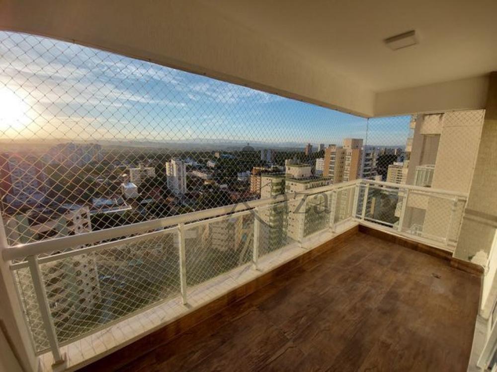 Sao Jose dos Campos Apartamento Venda R$905.000,00 Condominio R$850,00 3 Dormitorios 2 Suites Area construida 141.00m2