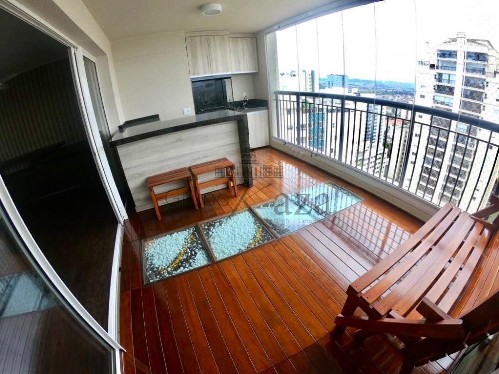Sao Jose dos Campos Apartamento Venda R$890.000,00 Condominio R$600,00 3 Dormitorios 1 Suite Area construida 116.00m2