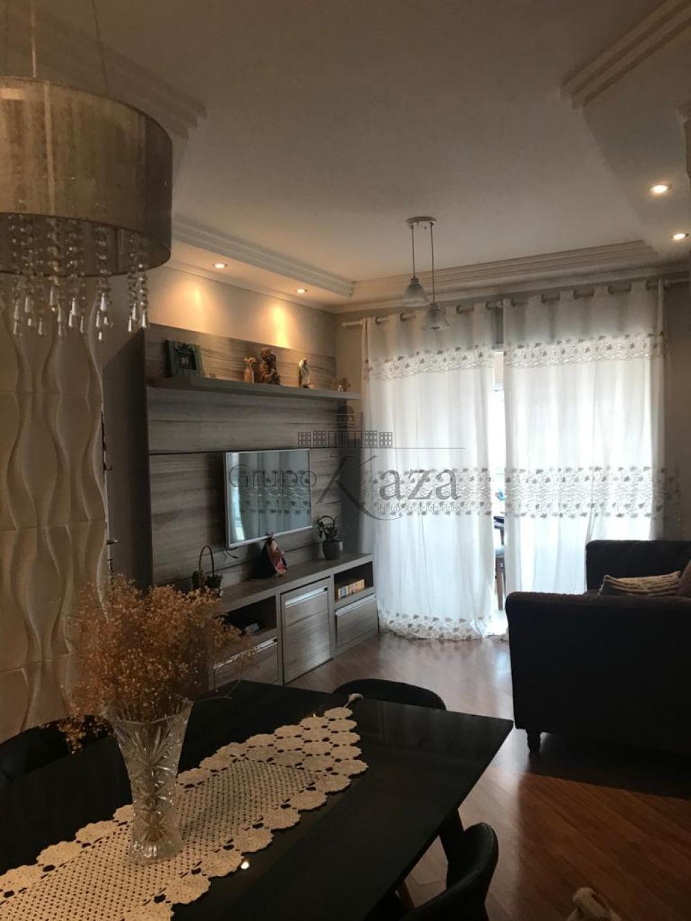 Sao Jose dos Campos Apartamento Venda R$689.900,00 Condominio R$600,00 4 Dormitorios 1 Suite Area construida 98.00m2