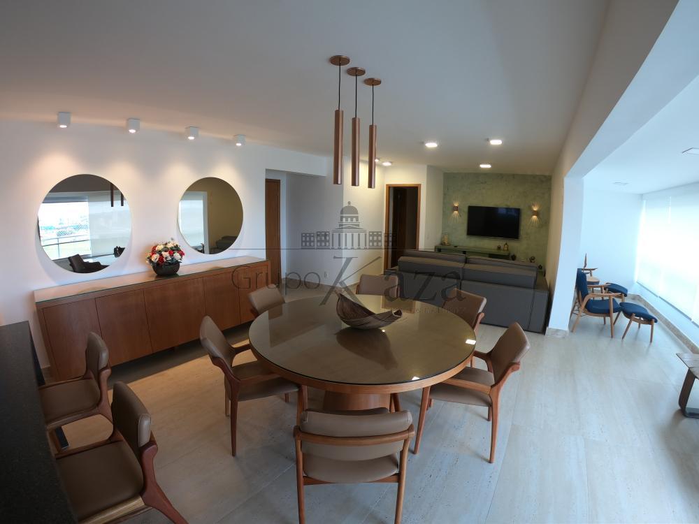 Sao Jose dos Campos Apartamento Venda R$1.150.000,00 Condominio R$650,00 3 Dormitorios 3 Suites Area construida 147.00m2