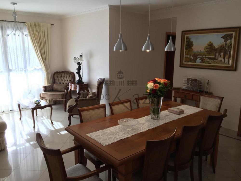Alugar Apartamento / Padrão em São José dos Campos R$ 2.700,00 - Foto 4