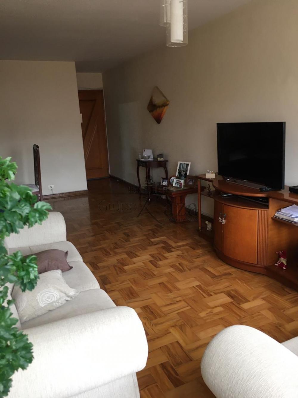 Sao Jose dos Campos Apartamento Venda R$375.000,00 Condominio R$710,00 3 Dormitorios 1 Suite Area construida 145.00m2