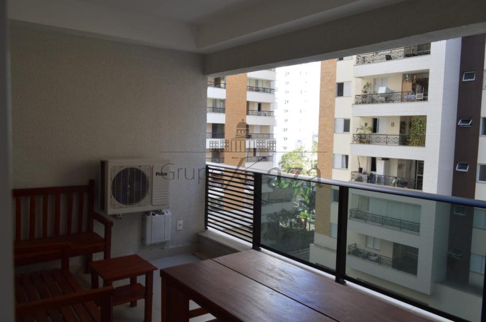 Alugar Apartamento / Flat em São José dos Campos apenas R$ 2.300,00 - Foto 21