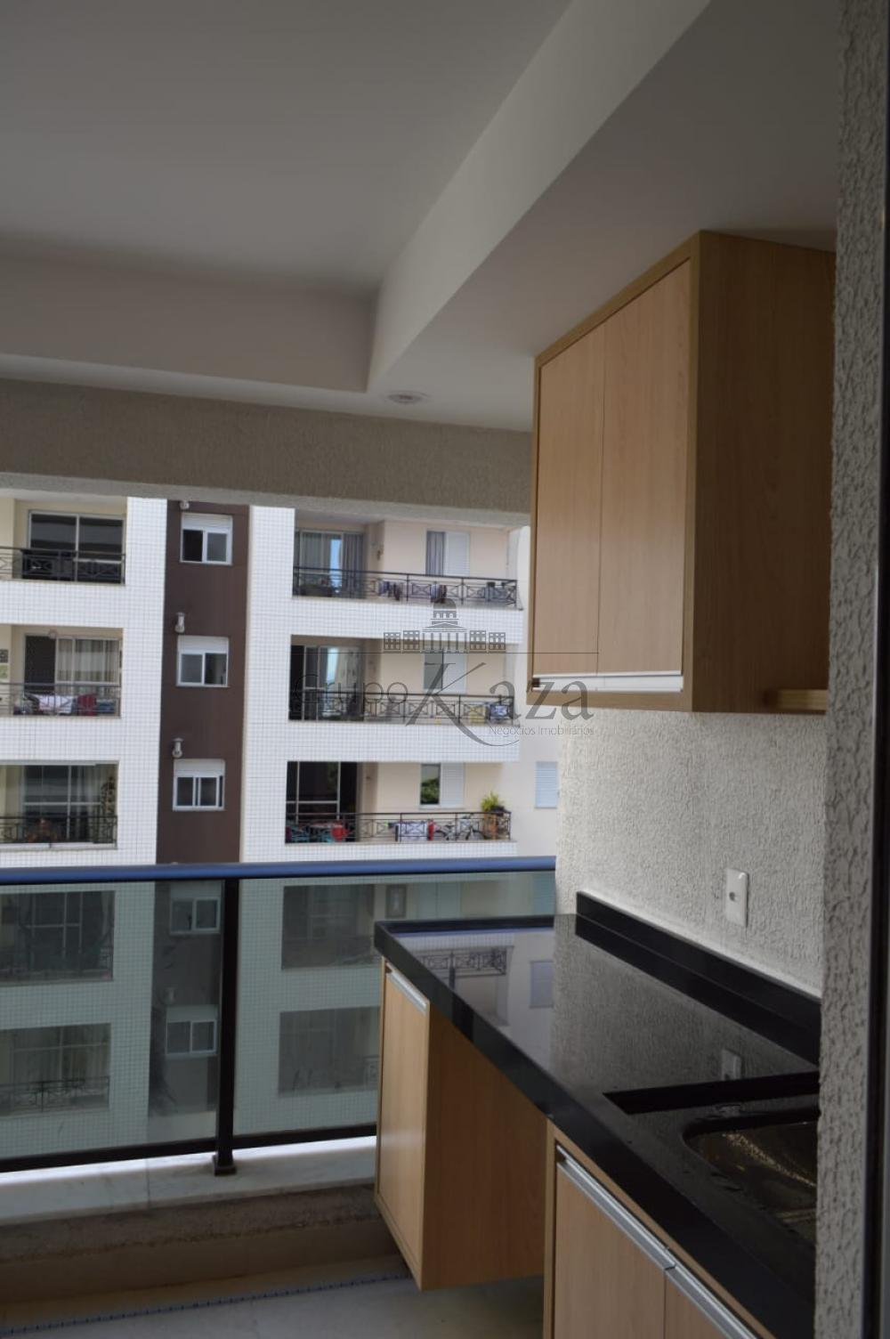 Alugar Apartamento / Flat em São José dos Campos apenas R$ 2.300,00 - Foto 19