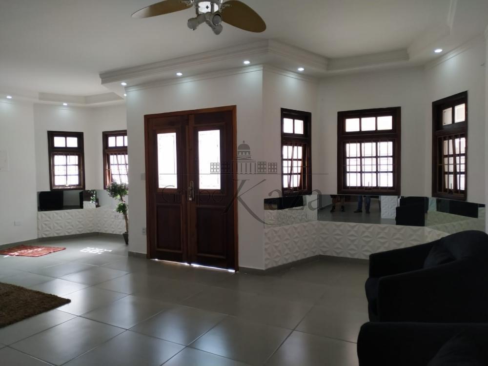 Sao Jose dos Campos Casa Venda R$950.000,00 Condominio R$480,00 4 Dormitorios 2 Suites Area do terreno 360.00m2 Area construida 350.00m2