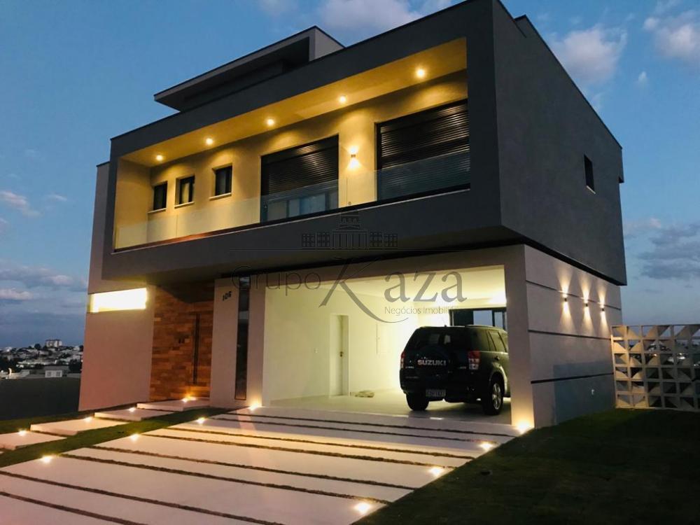 Sao Jose dos Campos Casa Venda R$2.025.000,00 Condominio R$920,00 4 Dormitorios 2 Suites Area do terreno 700.00m2 Area construida 280.00m2