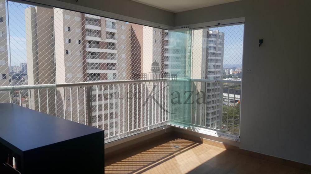 Sao Jose dos Campos Apartamento Venda R$690.000,00 Condominio R$600,00 3 Dormitorios 1 Suite Area construida 122.00m2