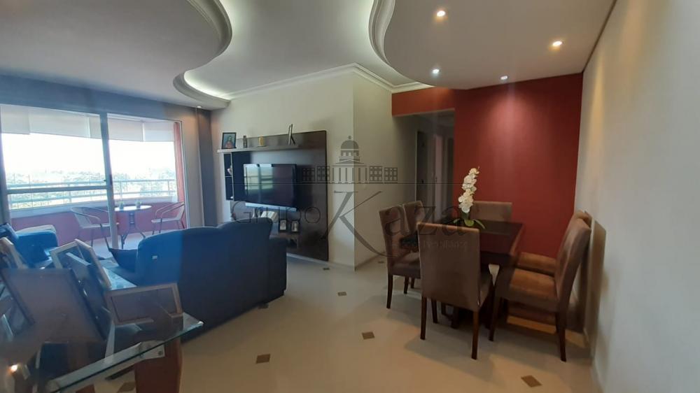 Sao Jose dos Campos Apartamento Venda R$490.000,00 Condominio R$452,71 3 Dormitorios 1 Suite Area construida 94.00m2
