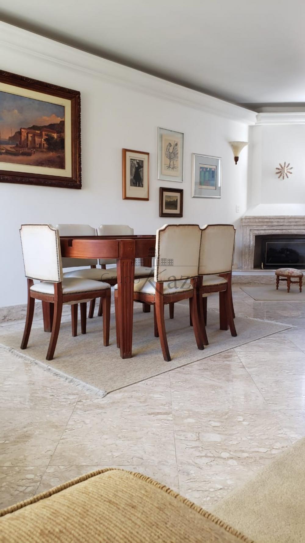 Alugar Apartamento / Padrão em São José dos Campos R$ 1.944,00 - Foto 2