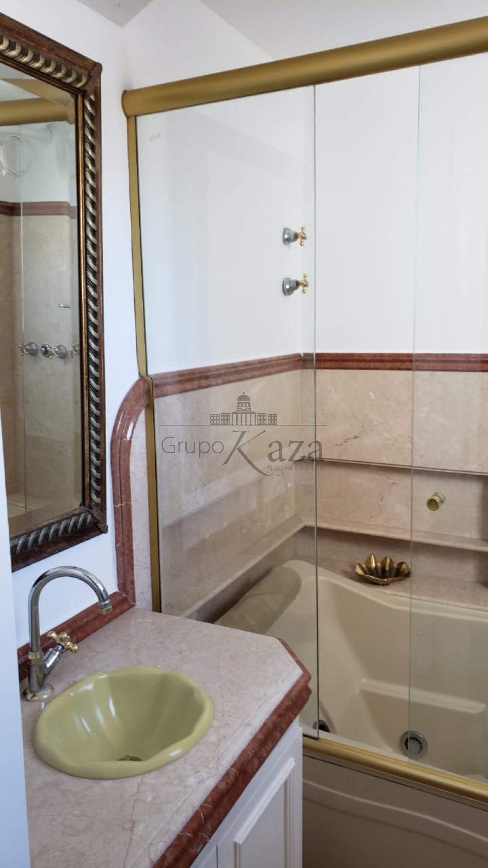 Alugar Apartamento / Padrão em São José dos Campos R$ 1.944,00 - Foto 6