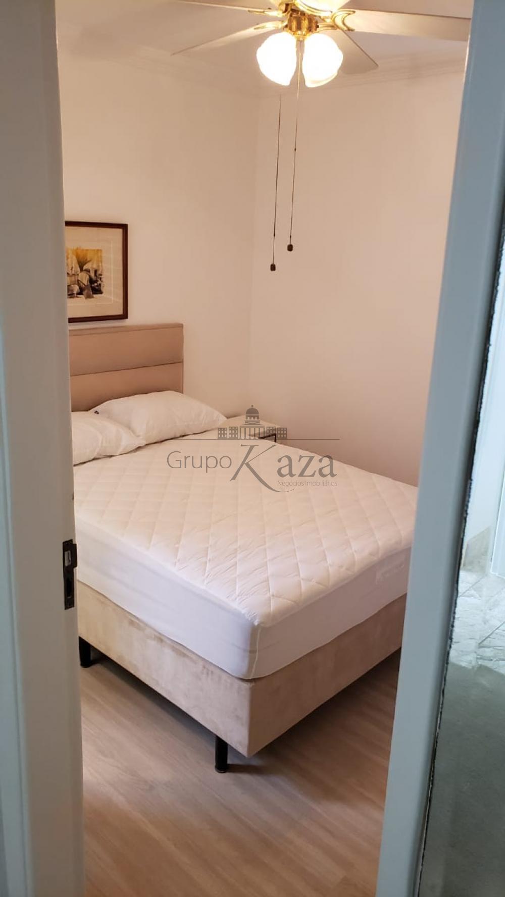 Alugar Apartamento / Padrão em São José dos Campos R$ 1.944,00 - Foto 9