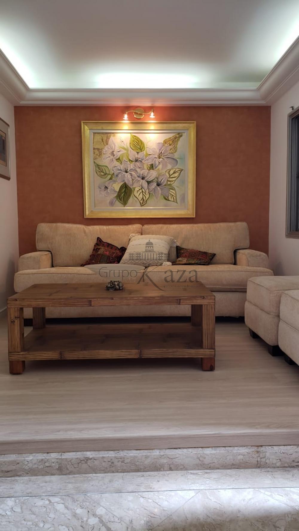 Alugar Apartamento / Padrão em São José dos Campos R$ 1.944,00 - Foto 1