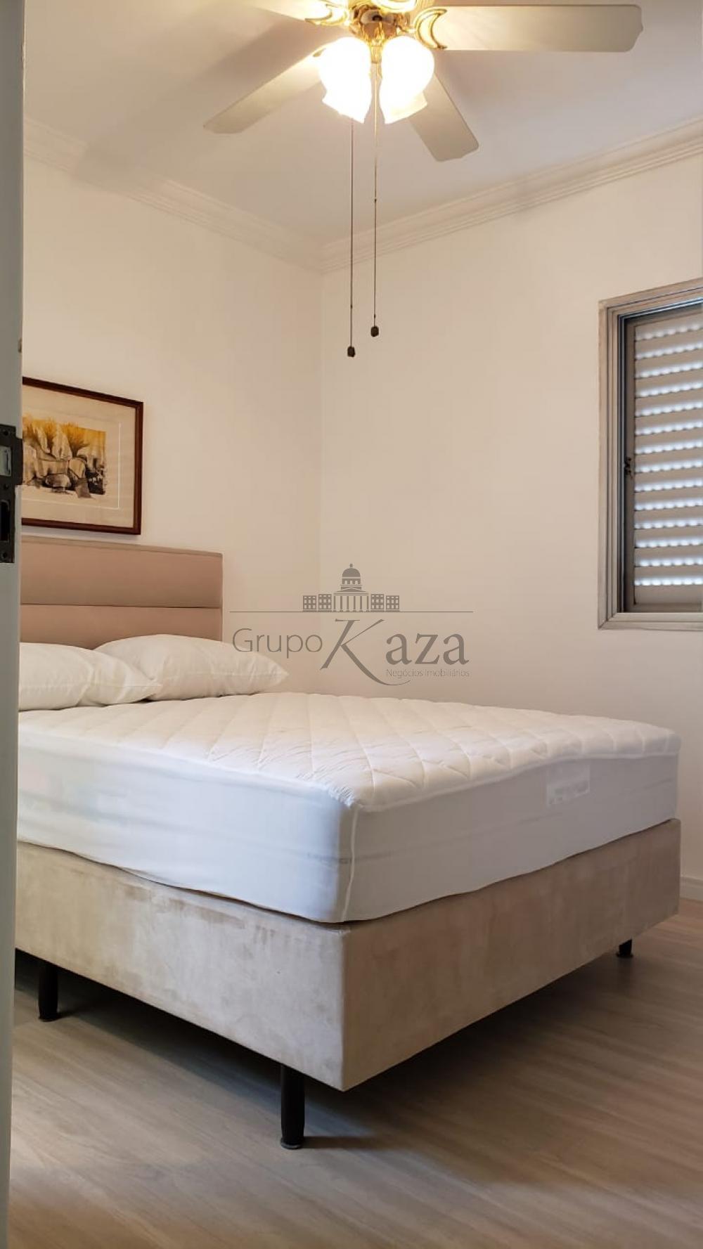 Alugar Apartamento / Padrão em São José dos Campos R$ 1.944,00 - Foto 13