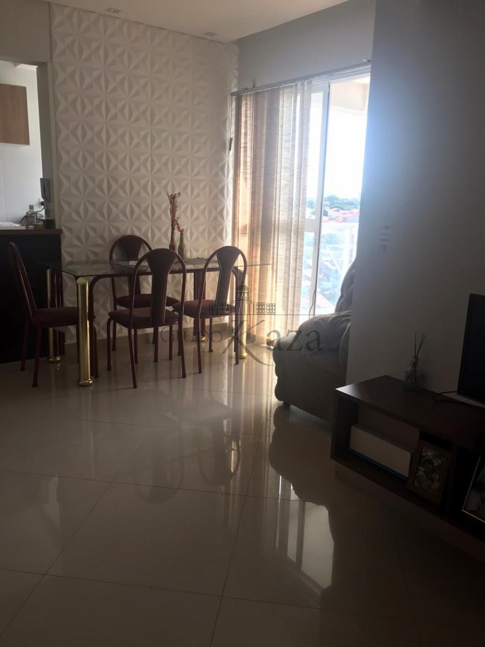 Comprar Apartamento / Padrão em São José dos Campos apenas R$ 270.000,00 - Foto 9