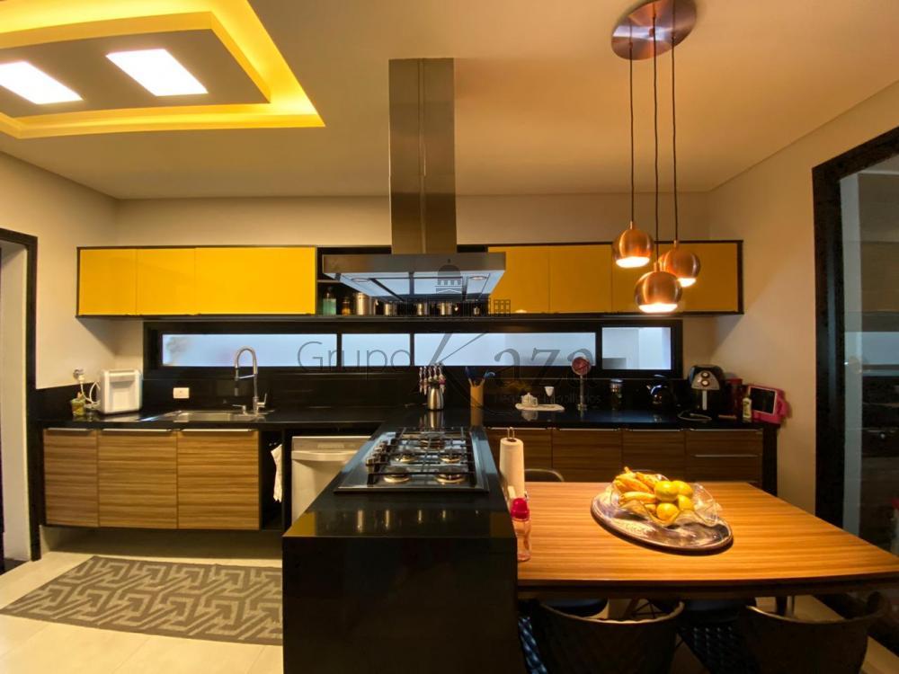 Sao Jose dos Campos Casa Venda R$1.910.000,00 Condominio R$530,00 4 Dormitorios 4 Suites Area construida 347.00m2